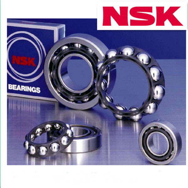NSK bearings of Mining & Construction