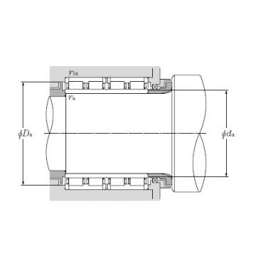 Cylindrical Roller Bearings--4R17201
