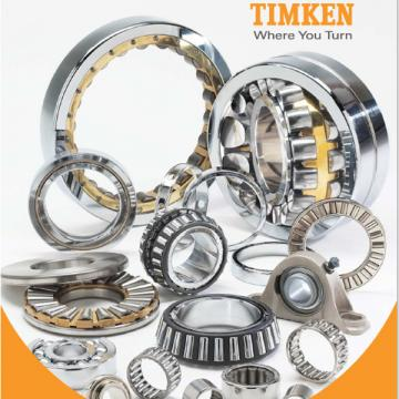 758/752   Tapered Roller Bearings TIMKEN
