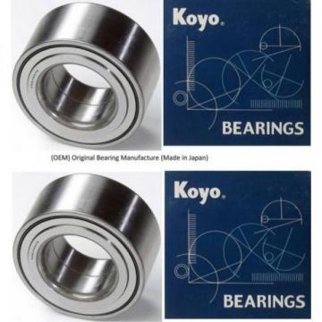 Double Row Full Complement Roller Bearing-SL02-4956