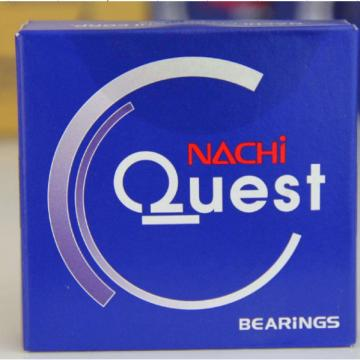7052 B CX  Angular Contact Ball Bearings 2018 latest NACHI