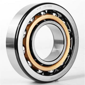 7036 B ISO  Angular Contact Ball Bearings 2018 latest NACHI