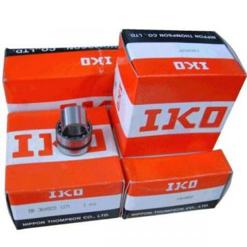 231/500CAME4 Spherical Roller Bearings  IKO
