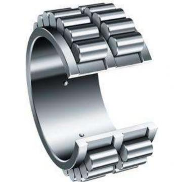 RSF-4876E4  Full-complement Fylindrical Roller Bearings FAG