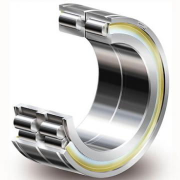 NNCF4872V  Full-complement Fylindrical Roller Bearings FAG