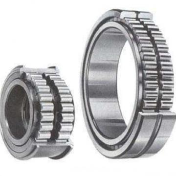 NNCF4972V  Full-complement Fylindrical Roller Bearings FAG