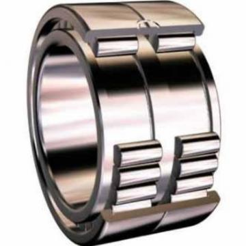 NNCF5072V  Full-complement Fylindrical Roller Bearings FAG