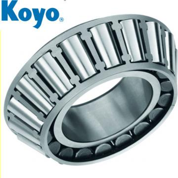 33012 A CX  2018 latest update KOYO Tapered Roller Bearings