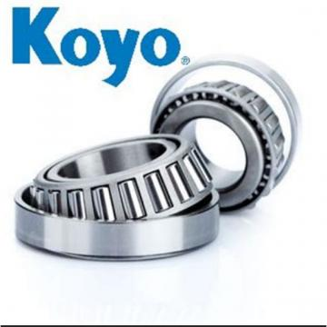 33012   2018 latest update KOYO Tapered Roller Bearings