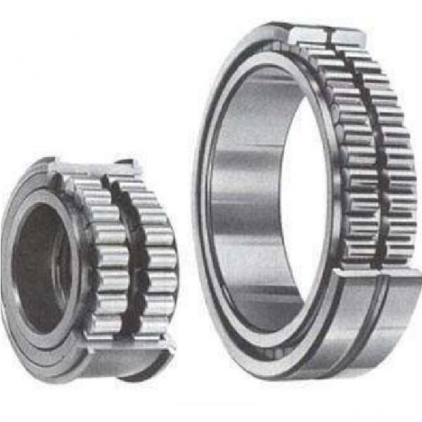 NNCF4948V  Full-complement Fylindrical Roller Bearings FAG