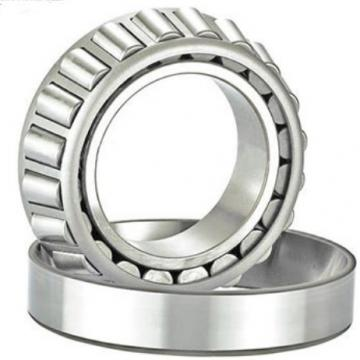 663/652 ISO  Tapered Roller Bearings TIMKEN