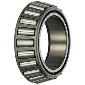756A/752 ISO  Tapered Roller Bearings TIMKEN